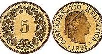 419 Franken ist die Mindeststrafsteuer teuer: Das kantonale Steueramt Graubünden nimmt kein Kleingeld (Archivbild: Schweizerfranken.ch)